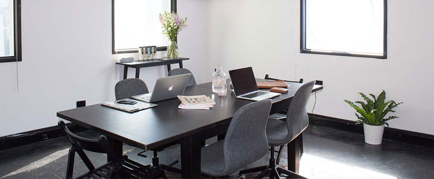 Business Meeting Room Rental