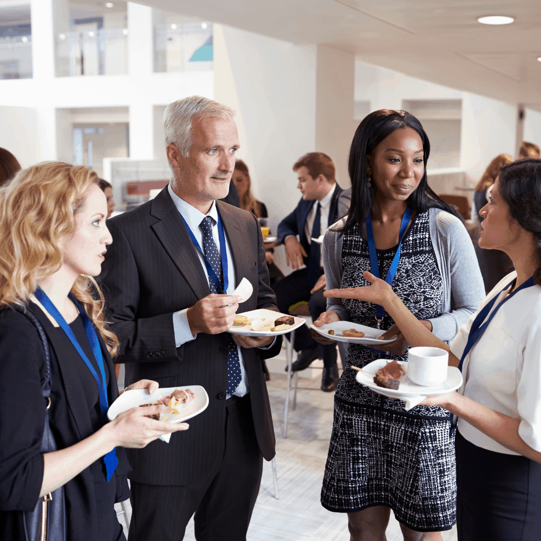 Networking Benefits For Business Owners