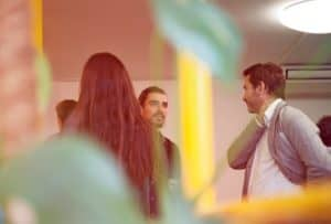 5 Ways Of Professional Networking At Britespace Offices