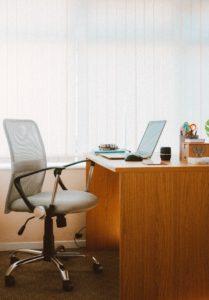 The Ideal Entrepreneur Office